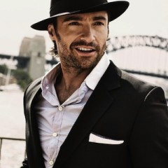 オーストラリアを代表する俳優。