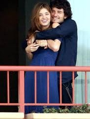 オーランド・ブルームとミランダ・カーが離婚。