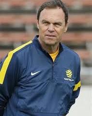 オーストラリア代表・オジェック監督解任。