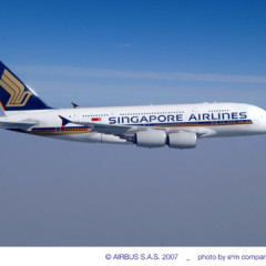 シンガポール航空、オーストラリアへの特別運賃発表。
